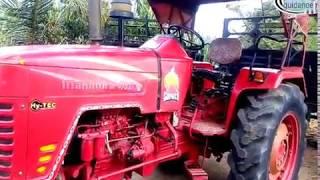 475di Mahindra tractor parts, equipment shows