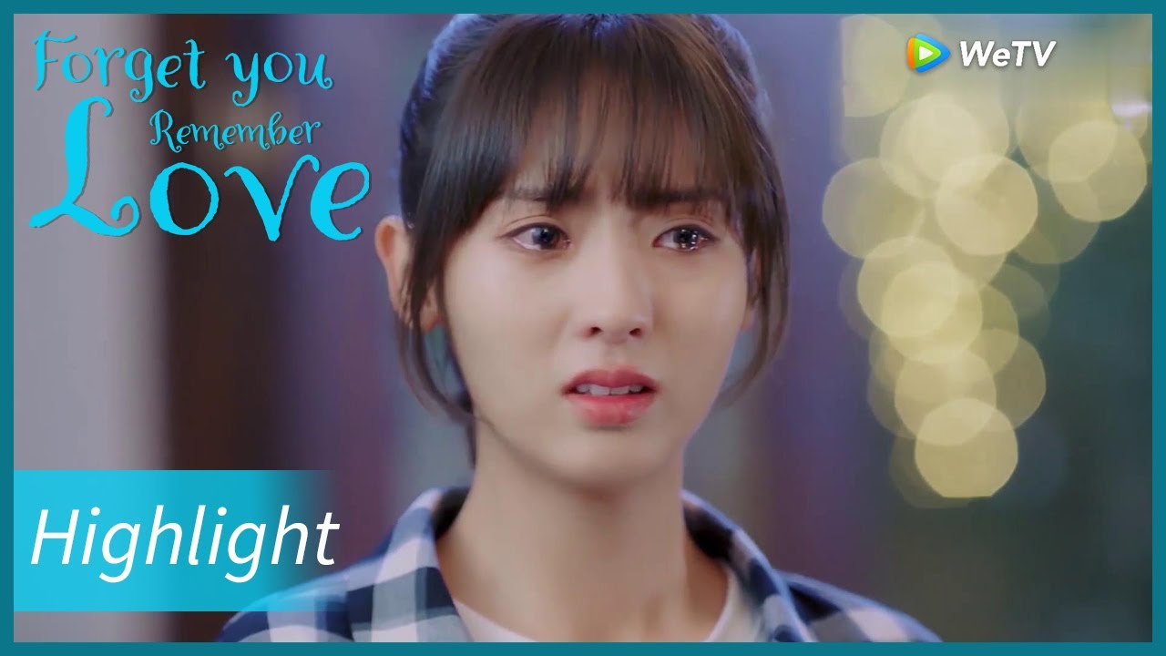 Forget You Remember Love | Highlight | How should she do when she knew his real life|忘记你记得爱情|ENG SUB