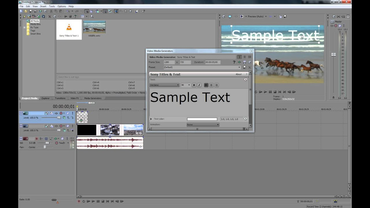 Sony Vegas Plug Ins Software - Free Download Sony Vegas ...
