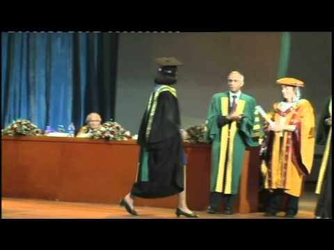 Youngest IT Graduate In The World