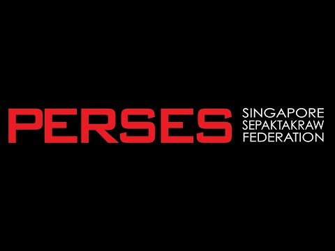 PERSES - Get Active Singapore 2017 - Sepaktakraw - Men Youth (Under 18)