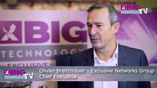 Exclusive Networks Group -- Olivier Breittmayer
