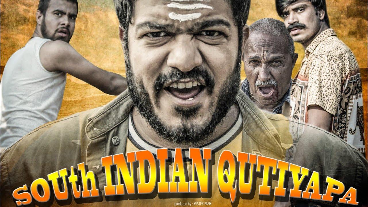 South Indian Qutiyapa - Hero Entry