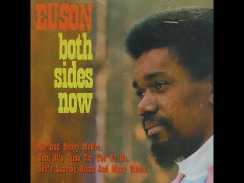 Both Sides Now (full album) - Euson [1971 Funk   Soul]