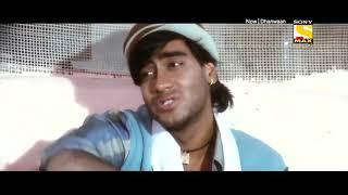 Najuk Si Kali Thi Chhaya Mein - Dhanwaan SonyMaxHDTV