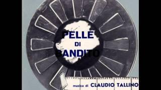 CLAUDIO TALLINO (Orchestra Stelvio Cipriani) - TRANSISTOR