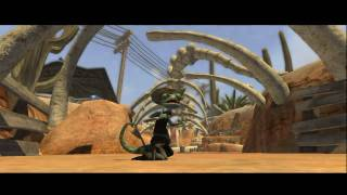 Rango - das Videospiel Gameplay Xbox 360 Deutsch