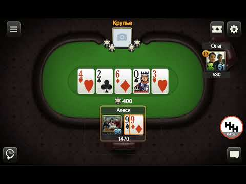 Вадим Алексеенко Vs Олег Усик|World Poker Club|На 100 респектов N2