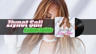 Ziynet Sali   Kalbim Tatilde (Grave Remix) Bass Boosted Resimi