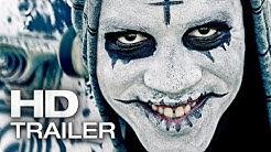 THE PURGE 2 - Anarchy Trailer 3 Deutsch German   2014 Movie [HD]
