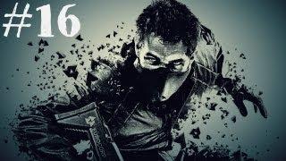 Syndicate - Gameplay Walkthrough - Part 16 [Milestone 19 / Burning Tower] (Xbox 360/PS3/PC)