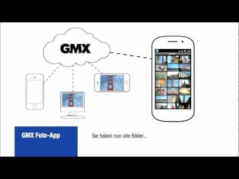 gmx app iphone