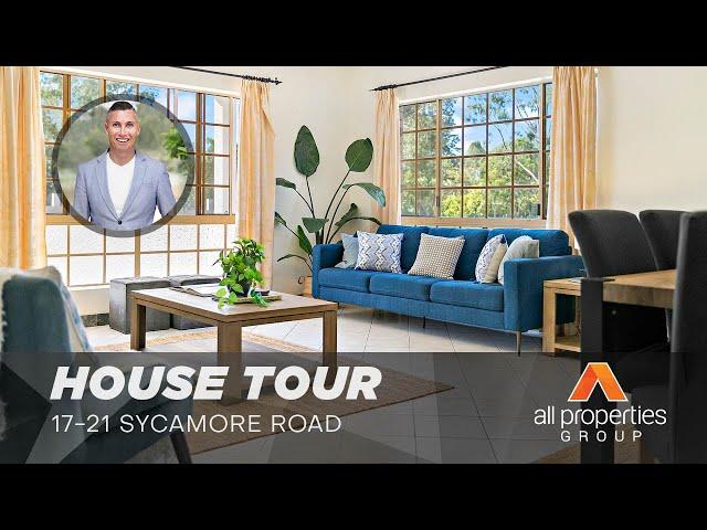 17-21 Sycamore Road, Park Ridge   House Tour   Chris Gilmour