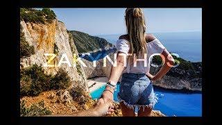 Zakynthos, Greece | Best summer getaway | Travel video HD