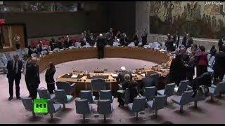 видео Заседание Совета Безопасности ООН по ситуации на Украине