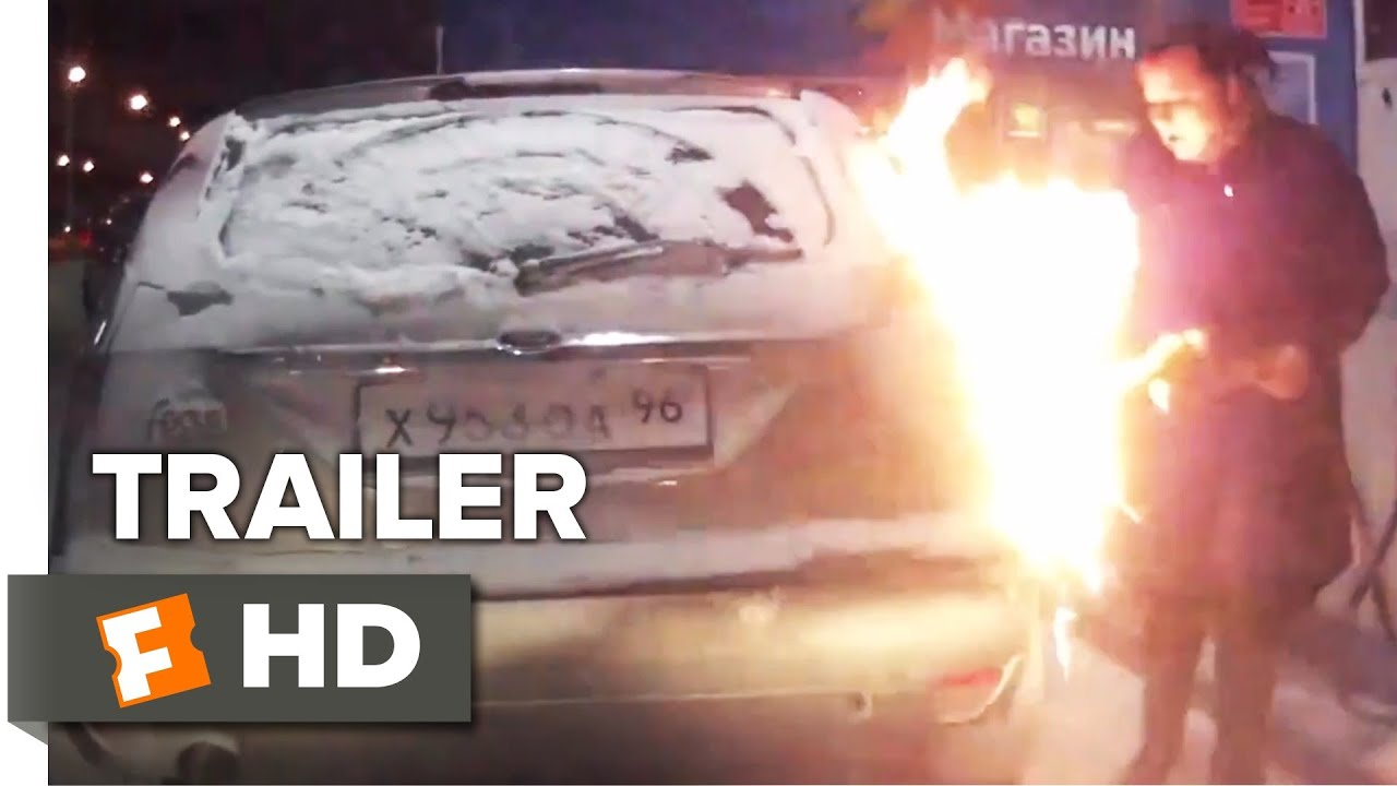 Download The Road Movie Trailer #1 (2017) | Movieclips Indie