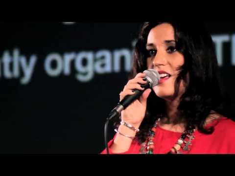 La force de la musique générations, révélations, transformations: Eden Holan at TEDxReunion