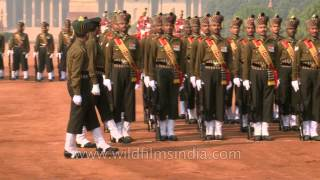 Protecting the President of India - PBG