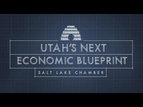 Utah's Next Economic Blueprint