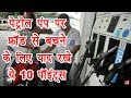 Common Petrol Pump Scams in India   By Ishan