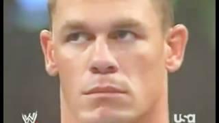 The Undertaker vs John Cena ( RAW 2006 ).flv