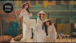 MOMOLAND - BAAM  (MUSIC VIDEO)