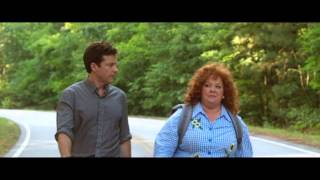 IDENTITY THIEF TEASER TRAILER