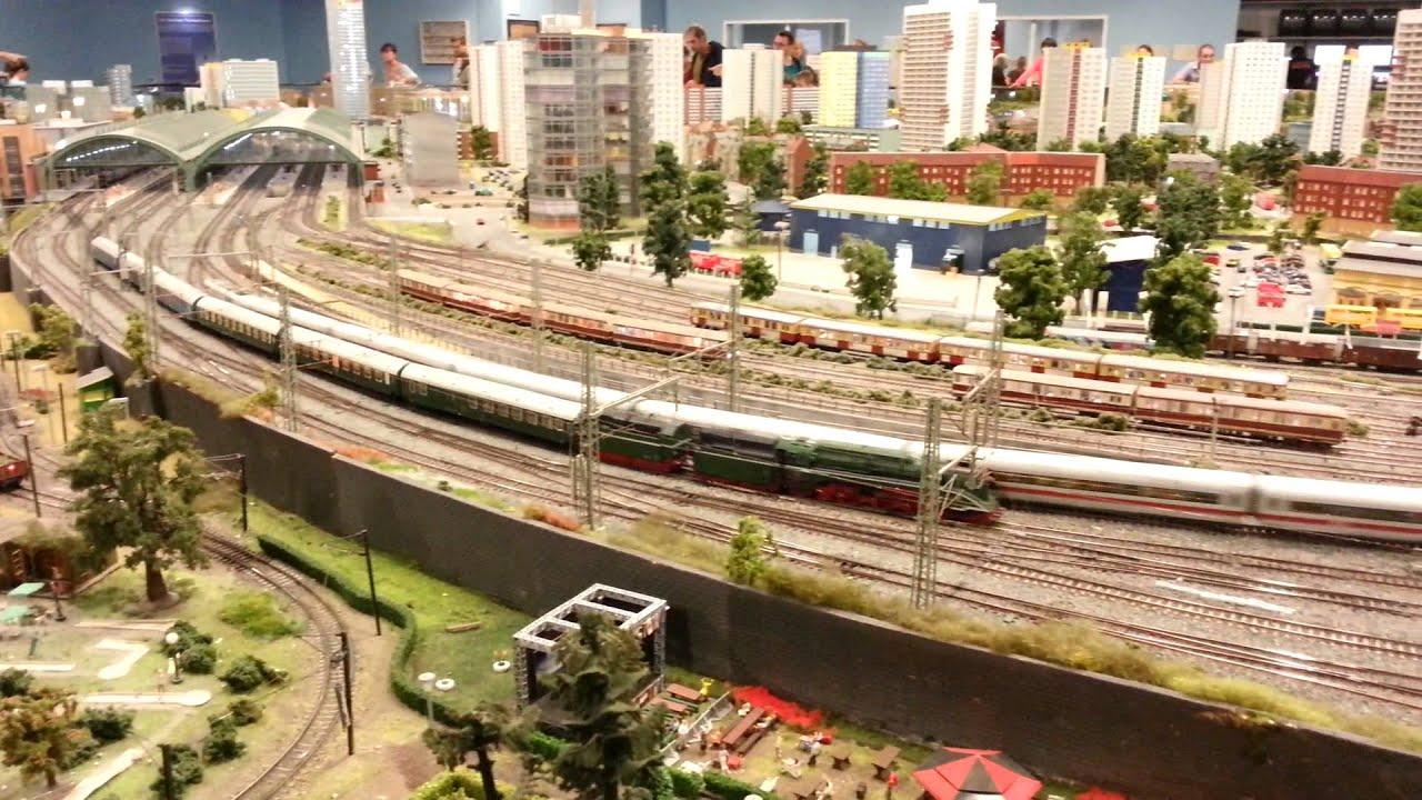 modelleisenbahn berlin