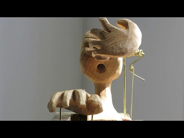 Automata - Geert Hautekiet - 'oh'
