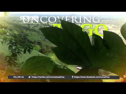 Uncovering Togo