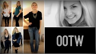 Outfits of the Week: September 8th-13th Thumbnail