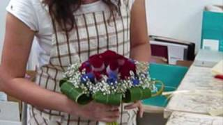 Florist Singapore | Flower Arrangement : Module 1