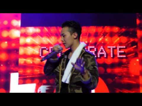 20150101 SG50 BIGBANG GOOD BOY + HANDS UP + FEELING + TALK + LIES + LAST FAREWELL