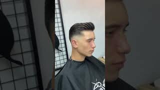 Side Fade Short Haircut Video For Men