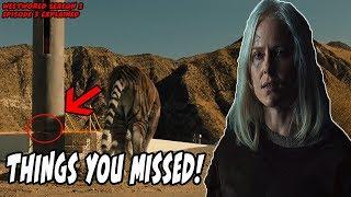 Westworld Season 2 Episode 3 Explained (Virtu E Fortuna)