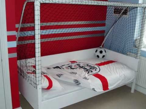 Single Bed For Girls Room
