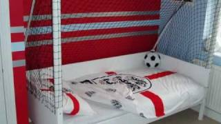 Childrens Theme Beds - Quality Boys And Girls Single And Bunk Beds