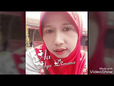 Video Lirik AA AYA DIMANA. Mp4