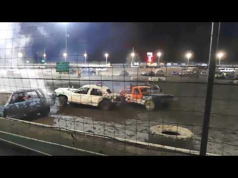 2017 Sycamore Speedway - Part 1