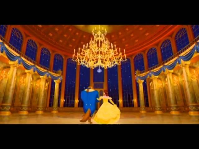 La Bella e la Bestia in 3D -- Il trailer ufficiale italiano
