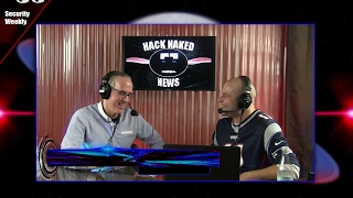 Jim Routh, Aetna - Enterprise Security Weekly #34