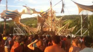 OMKA @ S.u.n Festival 2014, Hungary. part2 thumbnail