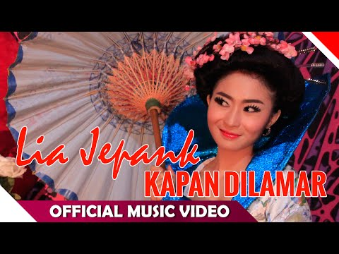 Lia Jepank - Kapan Dilamar - Official Music Video - NAGASWARA