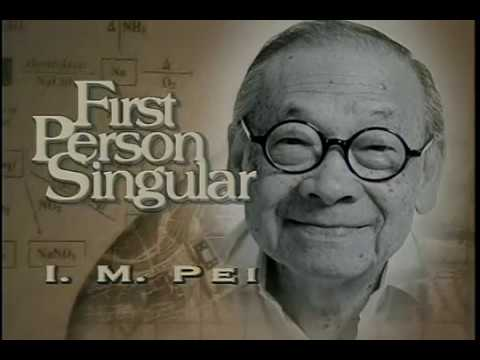 I.M. Pei Documentaries