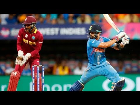 India vs West Indies 2017 LIVE score card on Nyoooz Cric Gully
