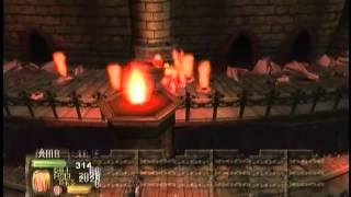Black Stone: Magic & Steel (Xbox) - Playthrough 3/?