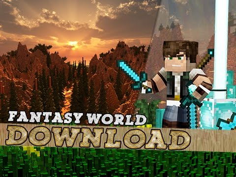 Epic fantasy world map cinematic download custom trees epic fantasy world map cinematic download custom trees terrain more youtube gumiabroncs Images