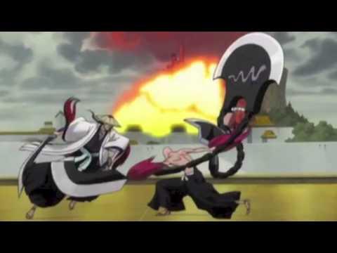 Anime Fights AMV - Diamond Eyes