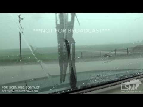 Texas Hail