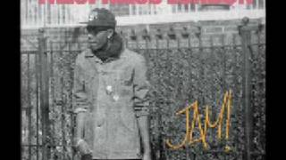Theophilus London - Jam Mixtape - BlindFolded
